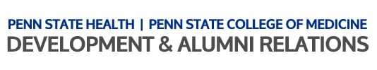 Penn State Hershey - University Development and Alumni Relations